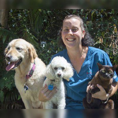 Veterinary Nurse Internship
