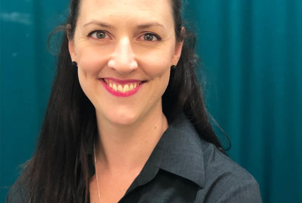 Louisa Mahoney
