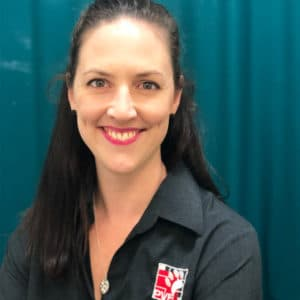 Perth Vet Emergency Client Experience/Relationships Manager Louisa Mahoney