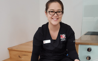 Perth 24-hour Vet Empowering Women